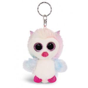 NICI Glubschis Schlüssel. Eule Princess Holly (86615983)