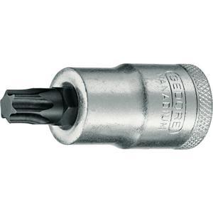 GEDORE Steckschlüsseleinsatz ITX 19 1/2 Zoll TX T27 Länge 55 mm