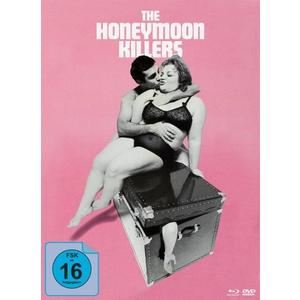 The Honeymoon Killers (Mediabook A, Blu-ray+DVD)
