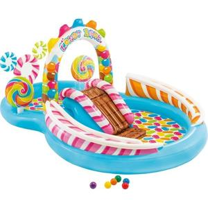 Bauer Playcenter Candy Zone, 295x191x130cm (77704795)