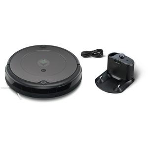 iRobot Saugroboter R697040 Roomba 697 medium grey