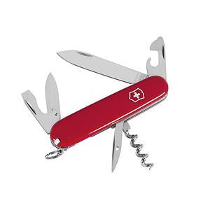 VICTORINOX Taschenmesser Spartan 12 Funktionen 91mm rot (1.3603.B1)