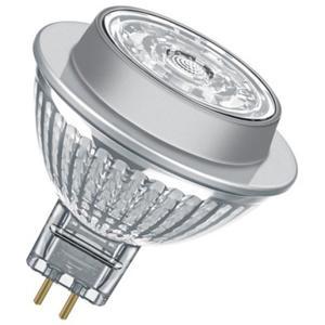 Osram LED Reflektorlampen PARATHOM MR16 50 36° 7,8W 2700K GU5,3 621lm dimmbar