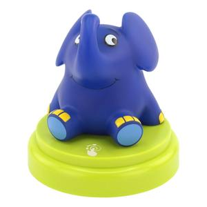 Die Maus LED Nachtlicht Elefant mit Sensor