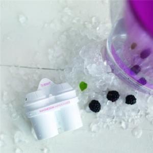 BWT 12 Stück Filterkartuschen für Tischwasserfilter, mit wertvollem Magnesium