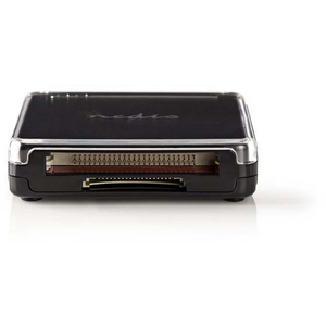 Nedis Card-Reader-/Adapter CRDRU2200BK All-in-One USB 2.0