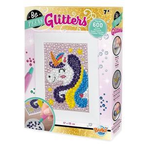 Glitters Einhorn (63463965)