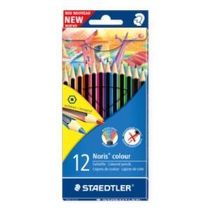 STAEDTLER Buntstift Noris colour (185 C12)
