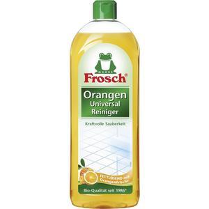 Erdal Frosch, Orangen Universal Reiniger 750 ml (STD)