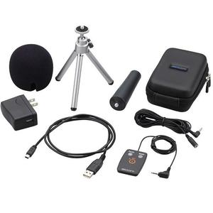 Zoom APH-2n Zubehörset mit Tasche und Mic-Clip Adapter