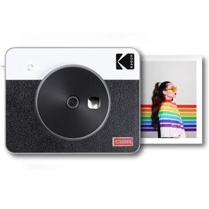 Kodak Mini Shot Combo 3 Retro white Sofortbildkamera