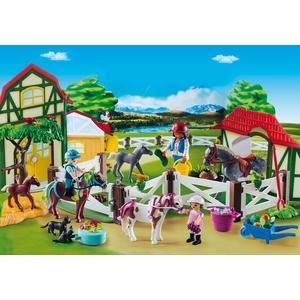 Playmobil, Adventkalender Reiterhof 9262 (9262)