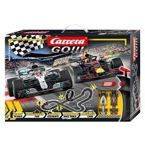 Carerra CARRERA GO!!! MAX SPEED 62484