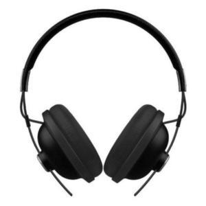 Panasonic RP-HTX80BE-K schwarz Kopfhörer Bluetooth Over-Ear