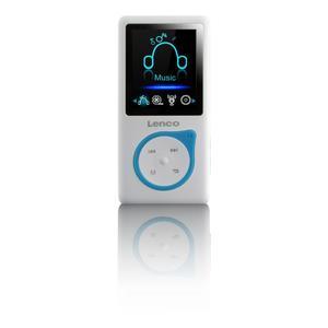 Lenco XEMIO-668 8GB blau