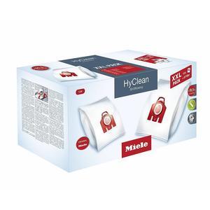 Miele FJM XXL HyClean 3D XXL-Pack HyClean 3D Efficiency FJM (10408420) Staubsaugerbeutel