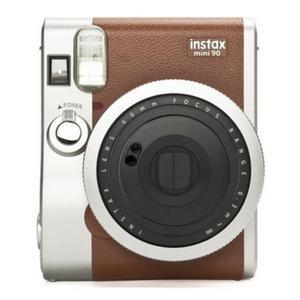 Fujifilm Instax Mini 90 braun Neo Classic