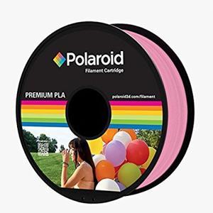 Polaroid Filament 1kg Premium PLA Filament pink P1905C (PL-8009-00)