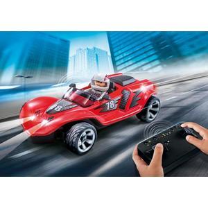 Playmobil, Rc-Racer 9089-9091 (9090)