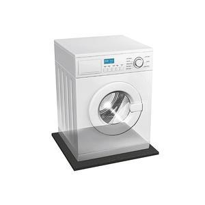 METROX Antivibrationsmatte für Waschmaschinen und Trockner (970)