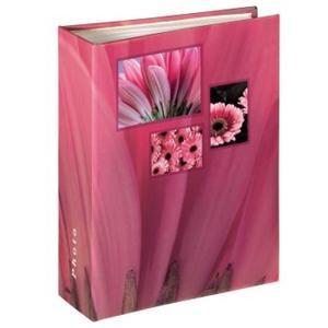 Hama Memo Singo 10x15 100 Fotos pink 106262