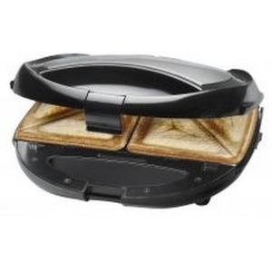 Bomann ST/WA 1364 CB estate 3 in 1 Sandwich-Waffel-Grill
