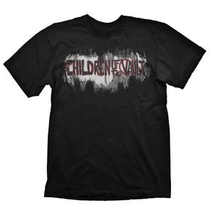 Borderlands 3 T-Shirt Children of the Vault M Englisch