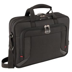 WENGER Prospectus Notebook Tasche fuer 35,8 bis 39,6cm 14,1 bis 15,6Zoll Toploader Tablet Laptop sch