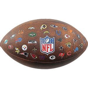 Xtrem Toys & Sports American Football NFL Junior Throwback (73518636)