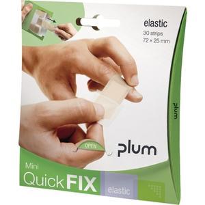 PLUM Pflasterspender QuickFix Mini BxHxTca. mm
