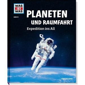 Tessloff WIW 16 Planeten und Raumfahrt (67453239)