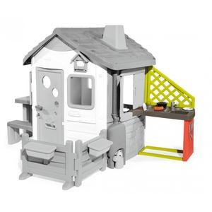 Smoby Spielhaus Zubehör - Sommerküche