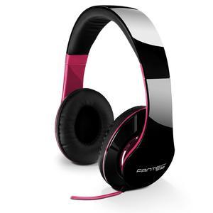 FANTEC SHP-250AJ schwarz/pink