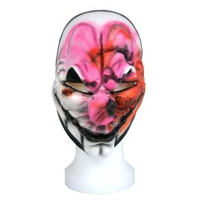 Payday 2 Face Mask Old Hoxton Englisch