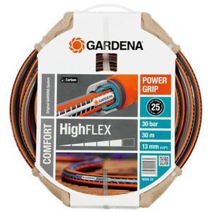 Gardena Comfort HighFLEX Schlauch 10x10 13 mm (1/2), 30 m o. A. (18066-20)
