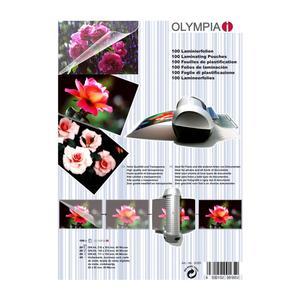 Olympia Laminierfolien Set