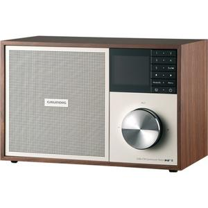 Grundig Tischradio Retro WTR 3100 BT DAB+