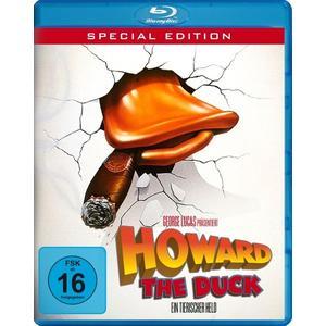 Howard The Duck - Ein tierischer Held (Blu-ray)