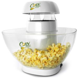 Silva Popcorn-Maschine PM1160 weiß