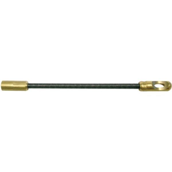 143010 Federführungskopf 6mm mit Öse