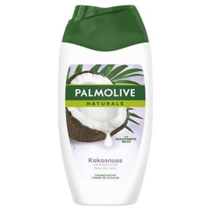 Palmolive, Duschgel 250 ml (KOKUSNUSS)