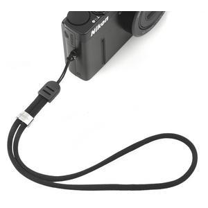 Kaiser Kamera Handschlaufe textil schwarz