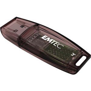EMTEC USB-Stick 4 GB C410 USB 2.0 red Color Mix (ECMMD4GC410)