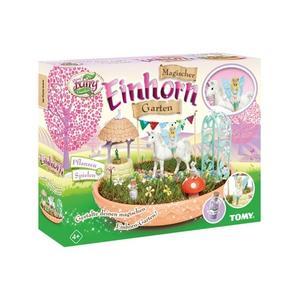 TOMY Magischer Einhorn Garten (50937844)