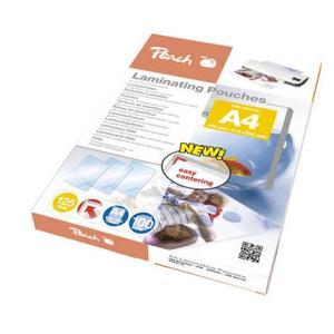Peach Laminierfolien A4, 125 mic, 216x303mm (PP525-02)