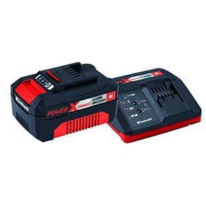 Einhell 18V 4,0Ah PXC Starter Kit PXC-Starter-Kit Akku & Ladegerät