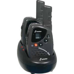 stabo freecomm 200 PMR Funkhandy, 5km (37500852)