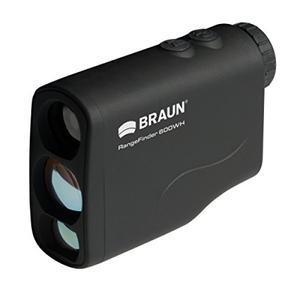 Braun RangeFinder 600WH Entfernungsmesser