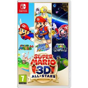 Nintendo Super Mario 3D AllStars