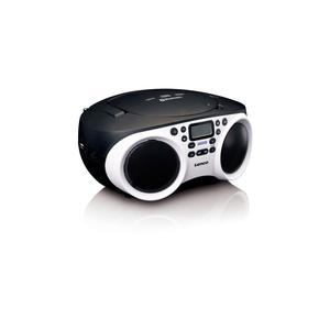 Lenco CD-RADIO M. BLUETOOTH USB (SCD501WHITE SW/WS)